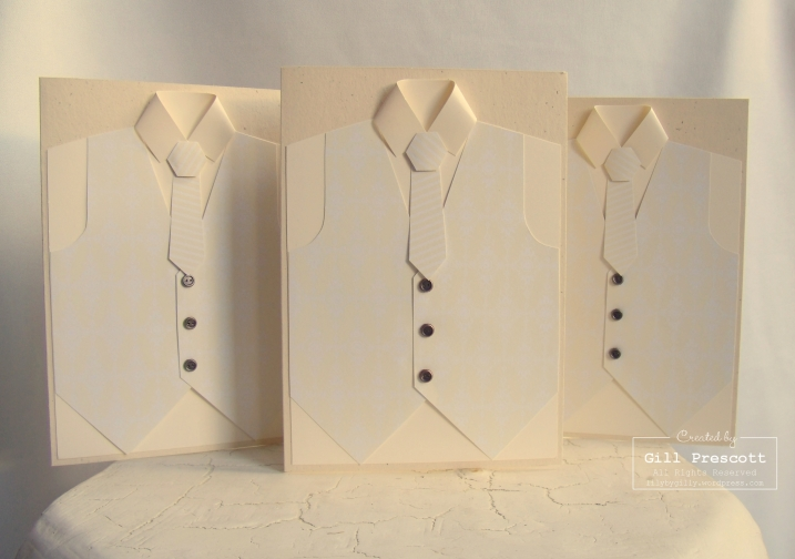 Pageboy cards