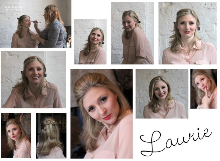 Laurie montage