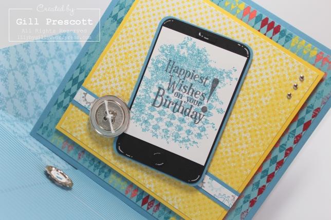 Seans iphone birthday card 4