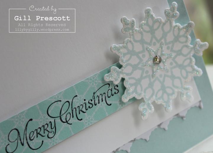 Festive flurry for Christmas 2