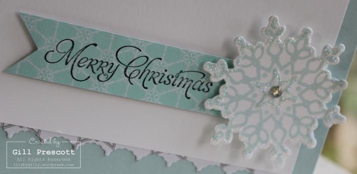 Festive flurry for Christmas 3