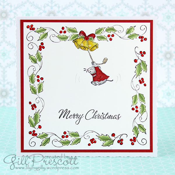 Christmas-bells-mouse