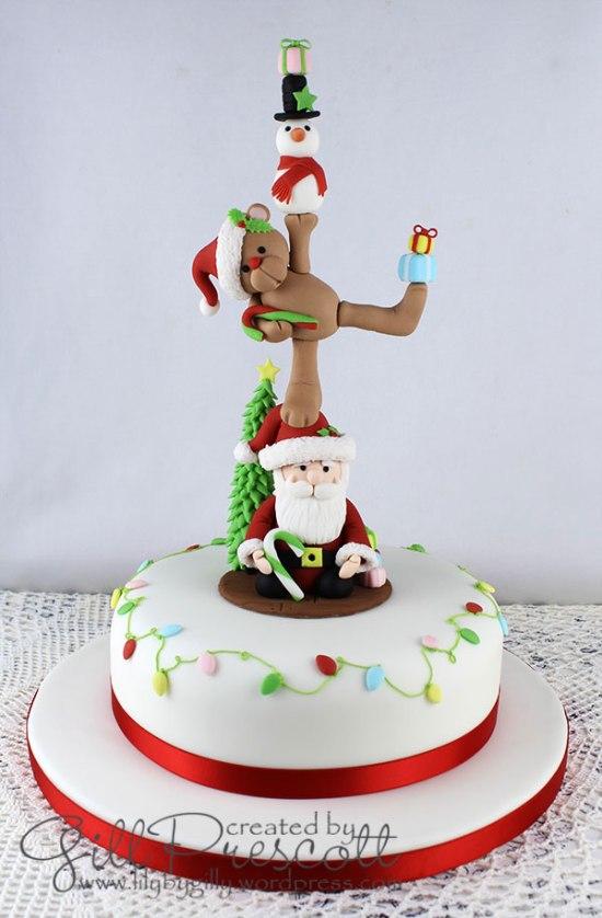 My-Christmas-cake-2014